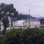 Cinco heridos y varios judicialízalos dejó un motín al interior de la cárcel La Blanca