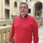 Jhon Jairo Gómez llega a la Secretaría de Infraestructura de Caldas
