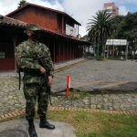 Aunque desde la Alcaldía lo niegan, versiones gremiales evidencian que el Alcalde de Manizales fue clave en decisión de militarizar la ciudad