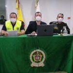 Gobernador ordena militarizar a Manizales y Chinchiná