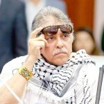 Muerte de Santrich está en verificación según MinDefensa