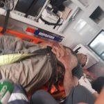 Tres mineros heridos en accidente con explisivos en Marmato